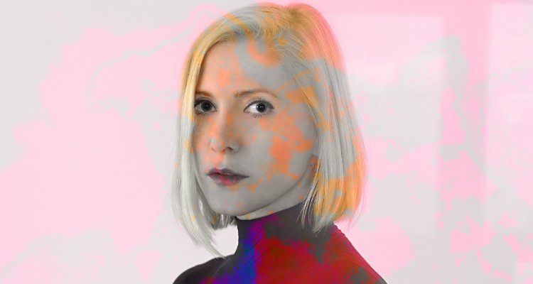 Ellen Allien 2017