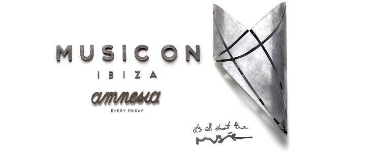 Music On Ibiza