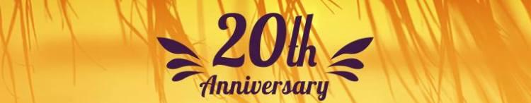 20 Jahre Thaibreak