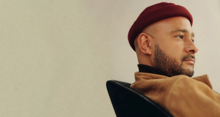 "Nightmares on Wax mit neuem Album ""Shape The Future""."