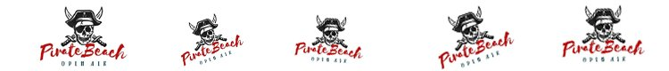 Pirate Beach 2018