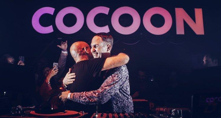 COCOON at Pacha Ibiza - die Season ist in vollem Gange