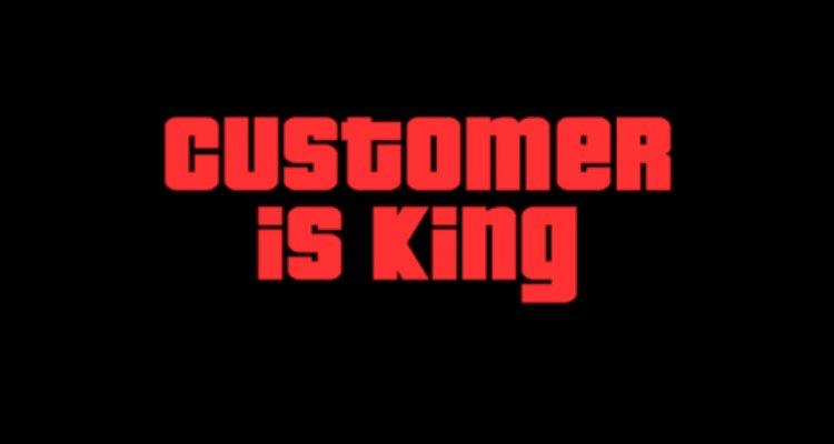 Solomun Customer Is King