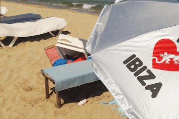 Ibiza Sommer Saison 2019