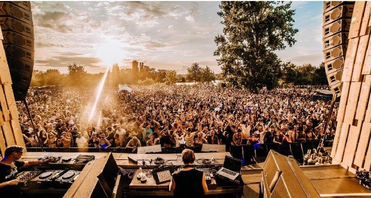 7 Raves und Festivals für den Partykalender 2019