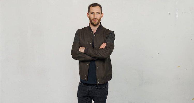 Matthias Tanzmann zwischen Clubgigs und Ibiza Saison 2019