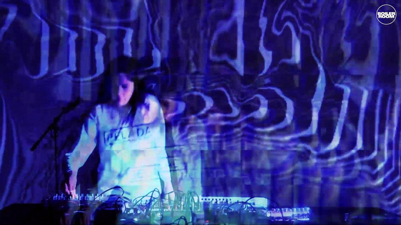 Marie Davidson ~ Boiler Room Live Set