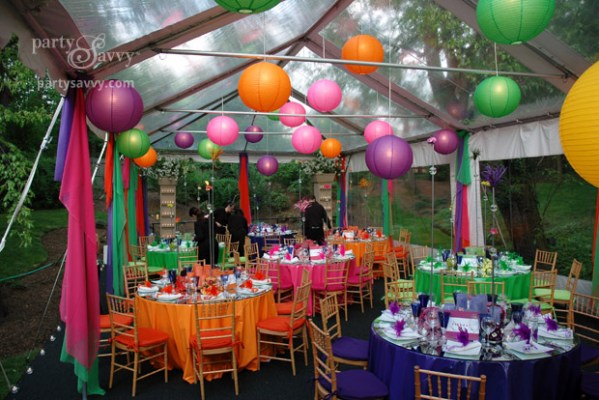 Surprise Birthday Party at Home | Pittsburgh PA PartySavvy