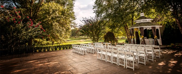 Each Season is Perfect for Weddings at Northampton Valley