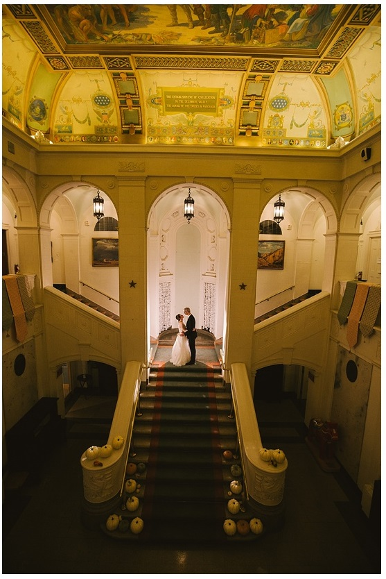 American Swedish Historical Museum Partyspace