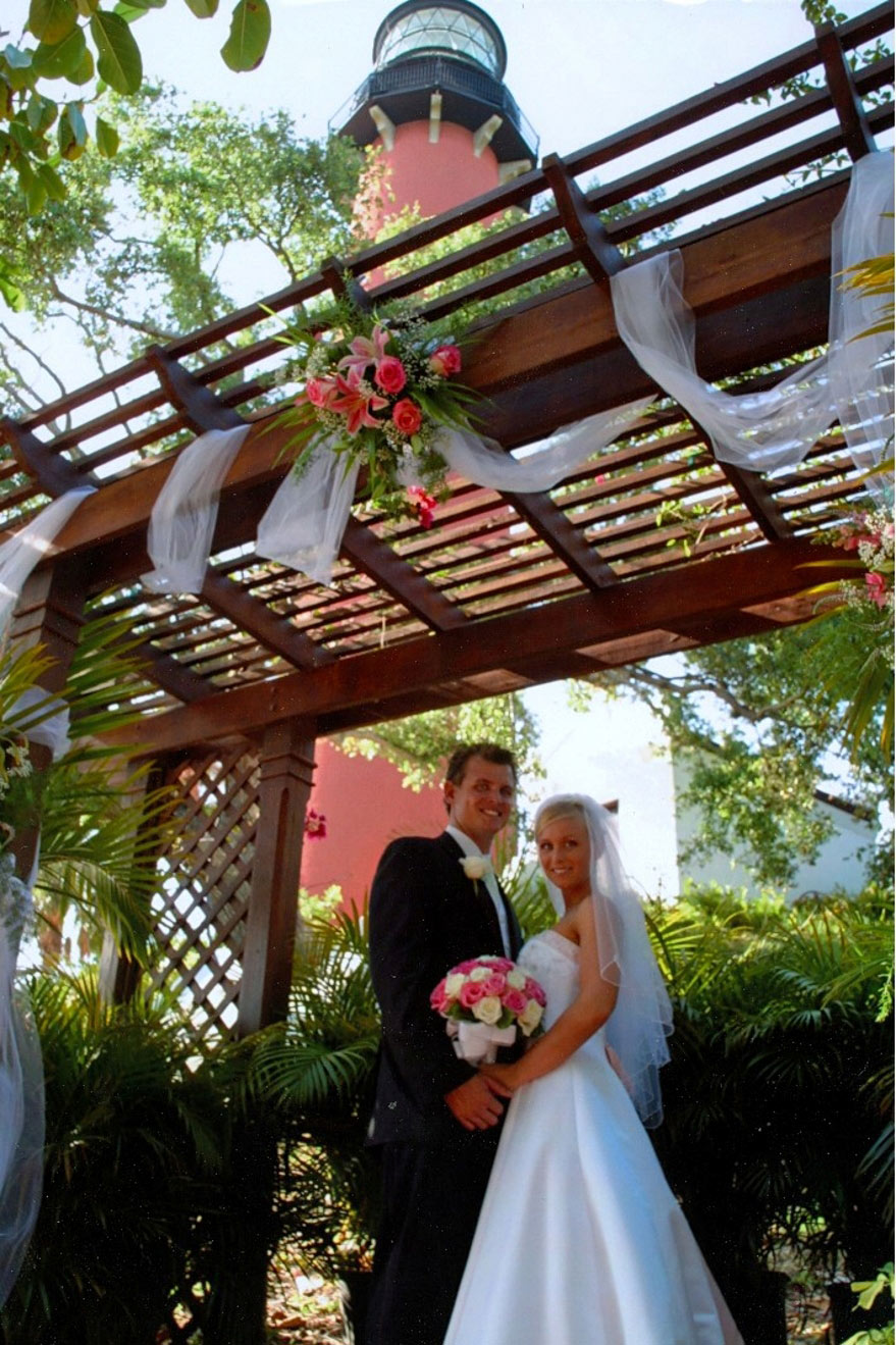 Jupiter Inlet Lighthouse Amp Museum Wedding Venue In South Florida Partyspace