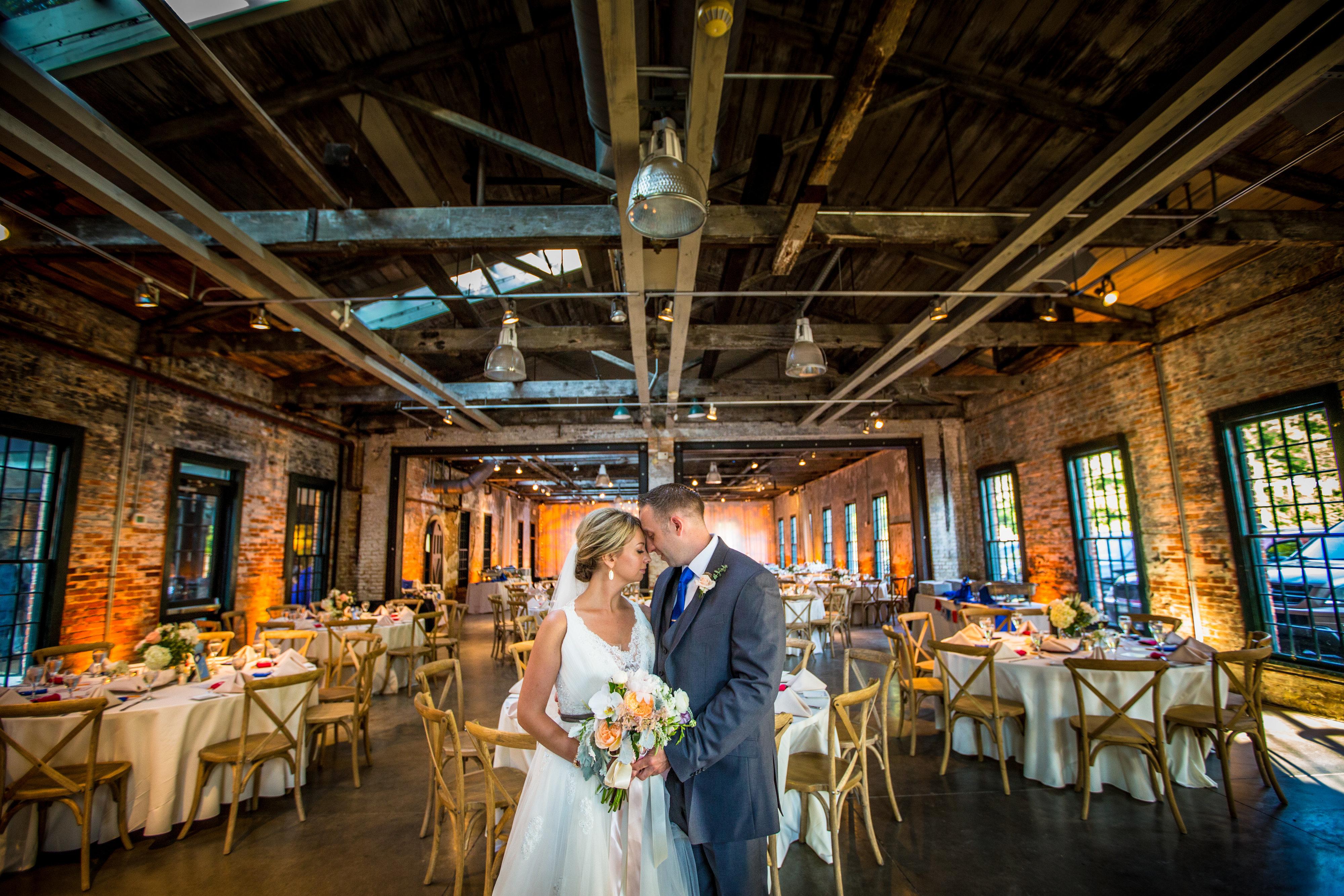 Mt Washington Mill Dye House Wedding Venue In Baltimore Partyspace