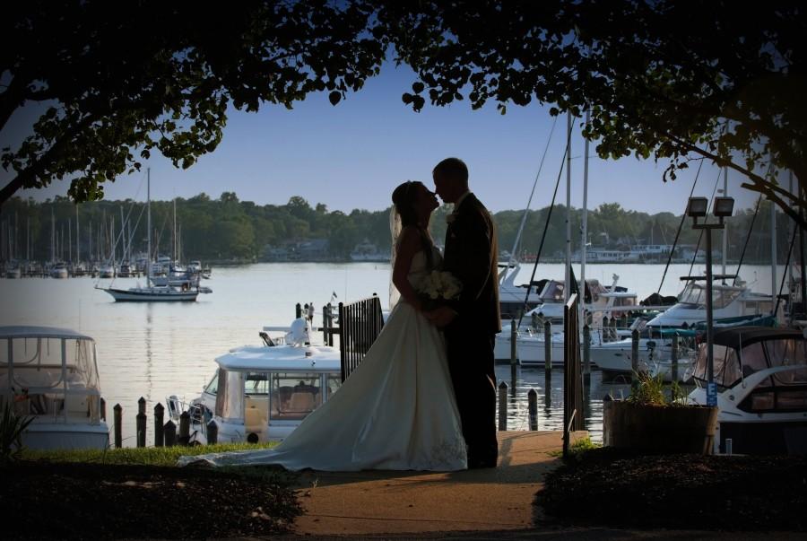 Maryland Yacht Club Wedding Venue In Baltimore PartySpace