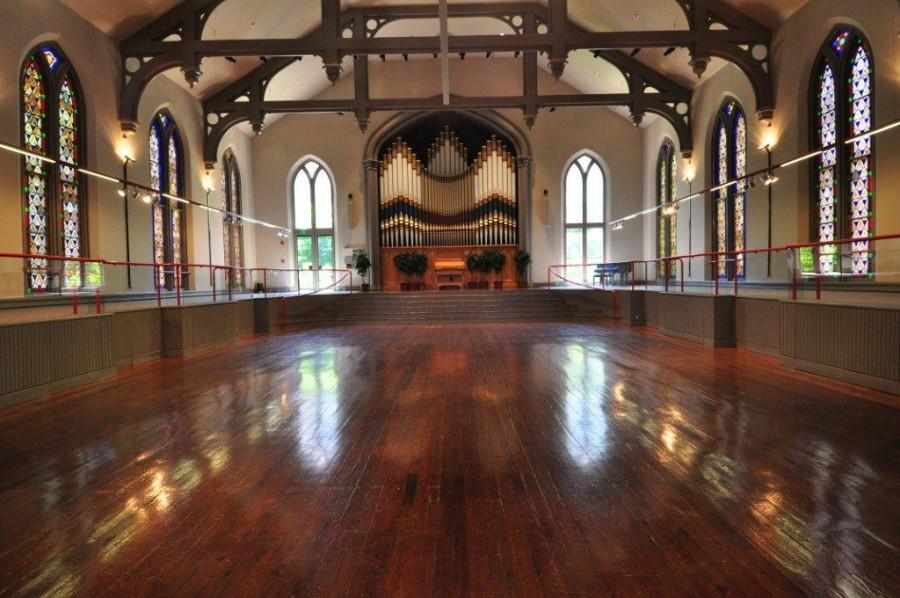 Westminster Hall Wedding Venue In Baltimore Partyspace