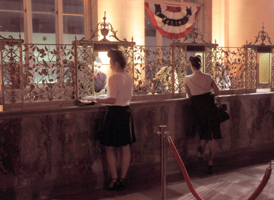 Alfred I Dupont Building Wedding Venue In South Florida Partyspace