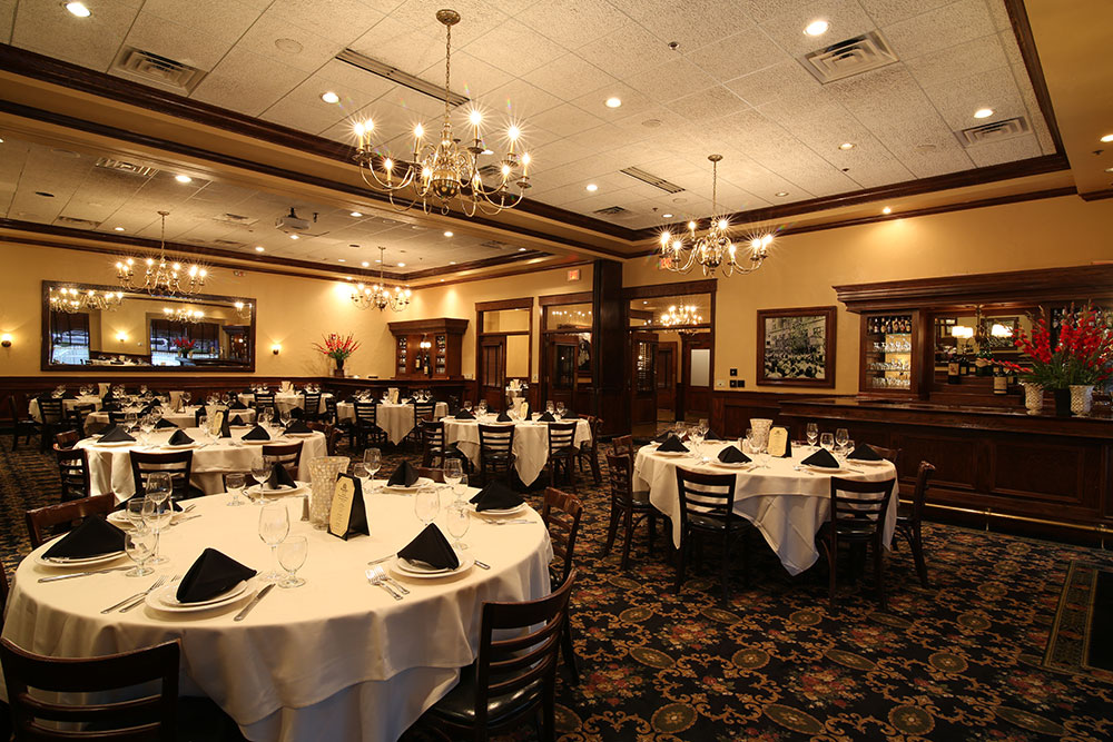 Maggianos Little Italy Wedding Venue In Philadelphia