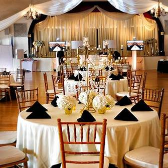 Philadelphia Wedding Venues PartySpace
