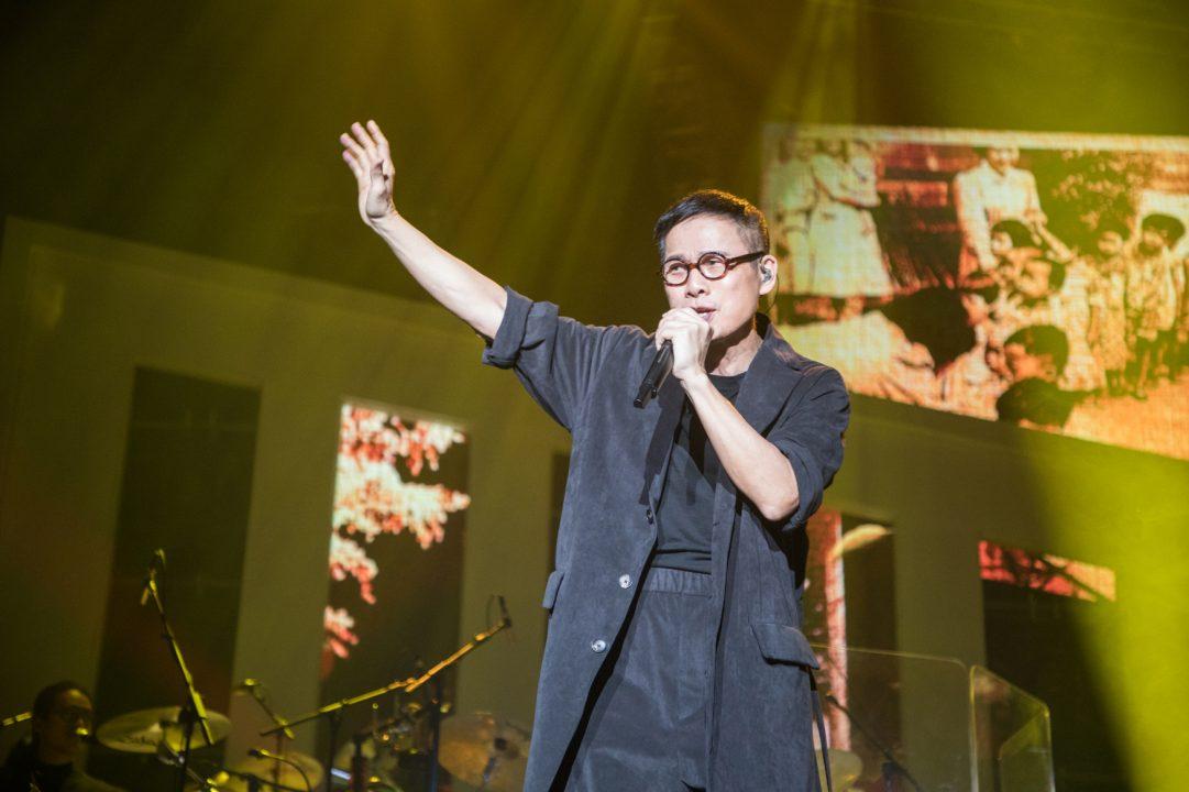 羅大佑金曲雙喜臨門 入圍年度歌曲和最佳演唱錄音專輯