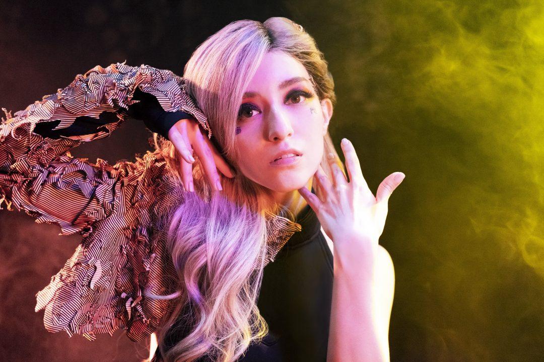 Lara帶著新輯強勢回歸樂壇 音樂曲風再進化甜美唱腔砍掉重練
