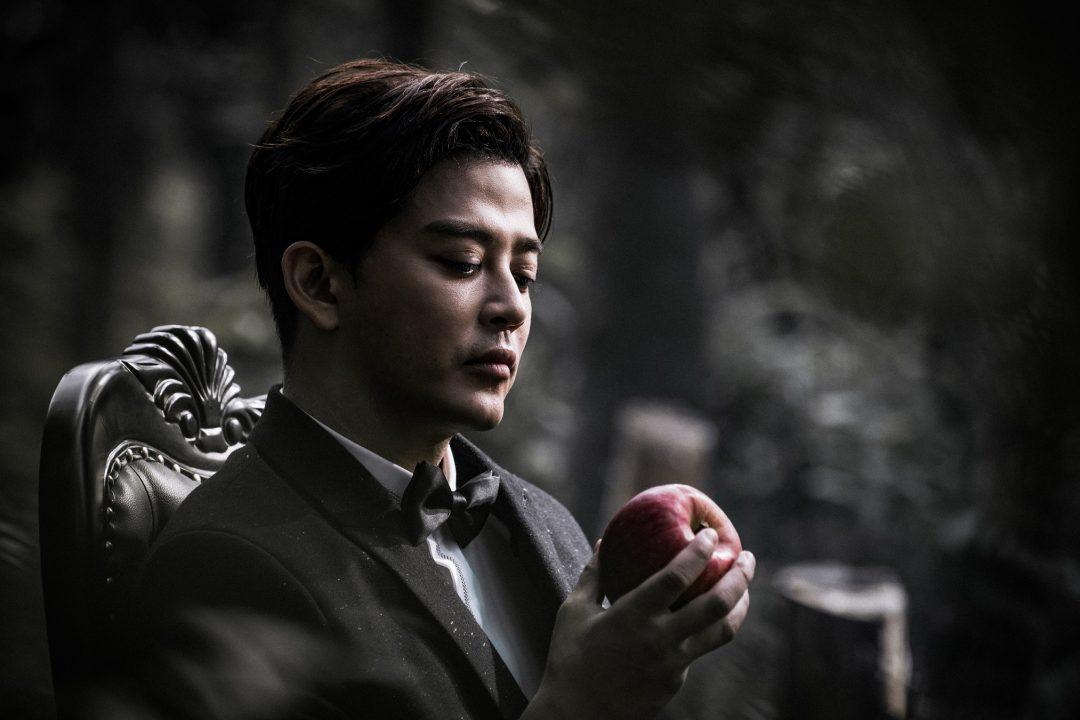 最帥死神是他 陳曉東睽違18年再參演台灣電影