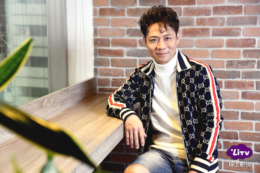 打破深情界線 超好人緣台語歌手陳隨意朝搞笑演員目標邁進