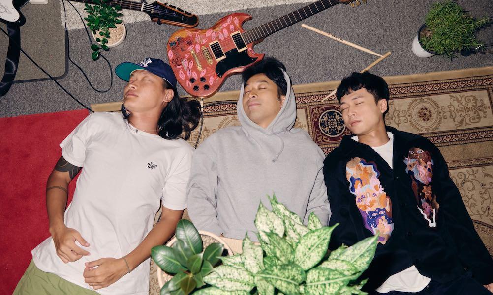 風光入圍本屆金音獎「亞洲創作音樂獎」 韓團CADEJO推出新專輯