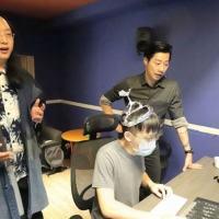 唐鳳為閃靈開金口唱歌 錄音師戴上鋁箔帽防腦波攻擊