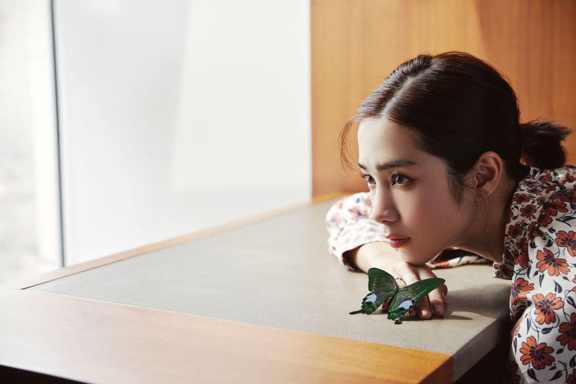 溫貞菱主演「斯卡羅」 坦承是最具挑戰的一部戲