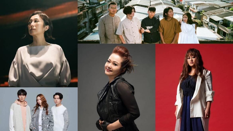 黃韻玲引領金智娟、家家、老王樂隊、告五人跨世代共演 致敬音樂教父羅大佑