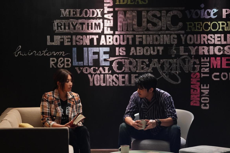 「天生歌姬」A-Lin本色獻聲 再度獻唱影集版《比悲傷更悲傷的故事》
