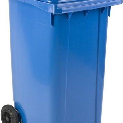 afvalbak 240l