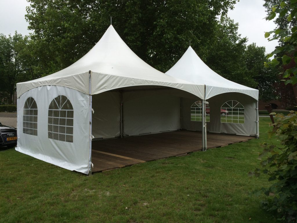 partytent pagode