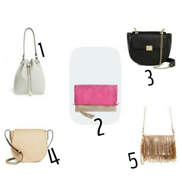 {fashion} Spring Bags