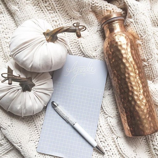 My Favorite Fall Textures