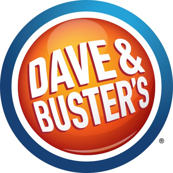 Dave & Busters {Auburn WA}