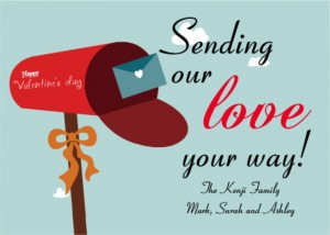 Valentines Card Wording Ideas From PurpleTrail