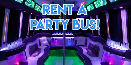 Rent Party Bus Singapore