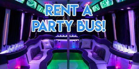 Rent Party Bus Singapore