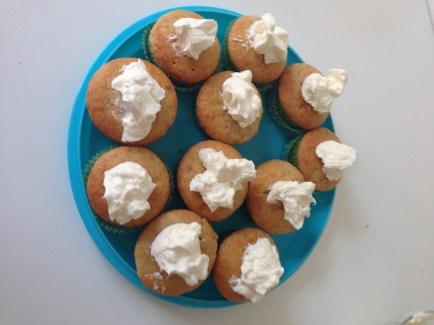 Minions cupcakes 18
