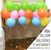Colourful Helium Balloons Singapore Party Wholesale Centre Wow Lets Have Fun