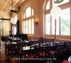 Bar-Billard-Room-Raffles-Hotel-Wedding-Balloons-Tassels-Frills-Party-Wholesale-Centre