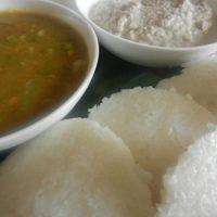 इडली सांभर बनाने की विधि/ तरीका Idli Sambar Recipe Vidhi