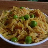 नमकीन सेवई बनाने की विधि/ तरीका हिन्दी में Namkeen Sewai Recipe/ Vidhi in Hindi
