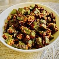 भिंडी की सब्जी बनाने की विधि/ रेसिपी Bhindi ki Sabzi Recipe/ Vidhi