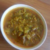 तोरी की सब्जी बनाने की विधि/ रेसिपी हिन्दी में Tori ki Sabji Recipe/ Vidhi in Hindi