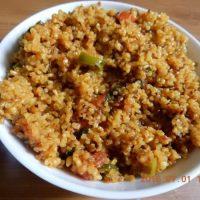 नमकीन दलिया बनाने की विधि/ तरीका हिन्दी में Namkeen Dalia Recipe/ Vidhi in Hindi