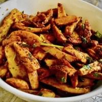 अरबी की सूखी सब्जी बनाने की विधि Arbi ki sukhi sabji Recipe