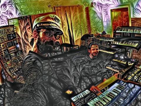 Audiofools - Parvati Records artist - profile photo