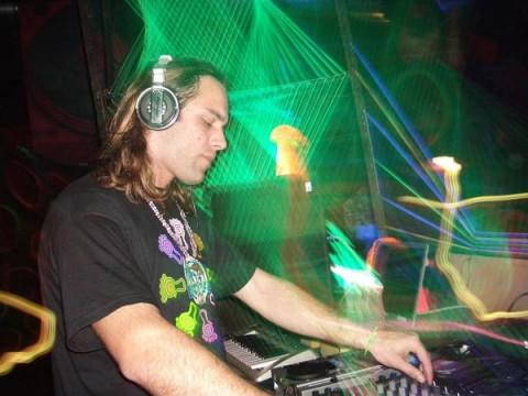 DJ Iguana - Parvati Records DJ - profile photo