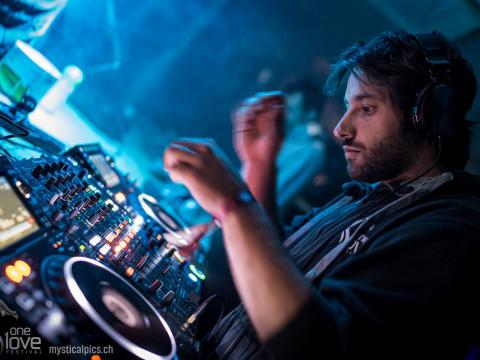 DJ Jig - Parvati Records DJ - profile photo